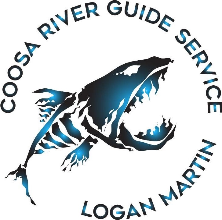 Coosa River Guide Service - www.loganmartinfishingguides.com